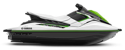 Yamaha EX 2017