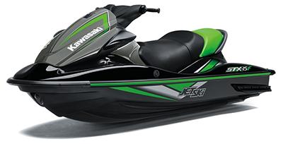 Kawasaki STX 15F (152 - 100) 2017