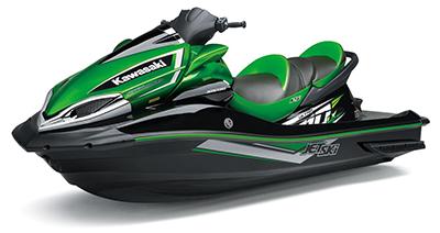 Kawasaki Ultra 310 LX 2017