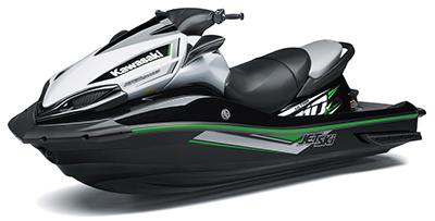Kawasaki Ultra 310 X 2017