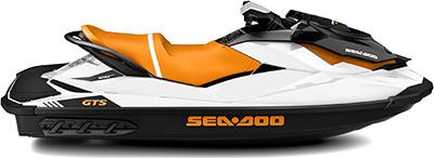 Sea-Doo GTS 2017