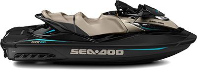 Sea-Doo GTX LIMITED 230 2017