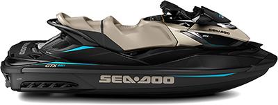 Sea-Doo GTX LIMITED IS 260 2017