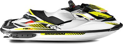 Sea-Doo RXP-X 300 2017