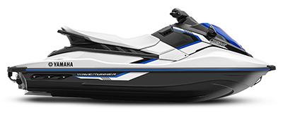 Yamaha EX Sport 2017