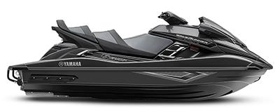 Yamaha FX Cruiser HO 2017