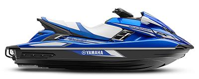 Yamaha FX SVHO 2017