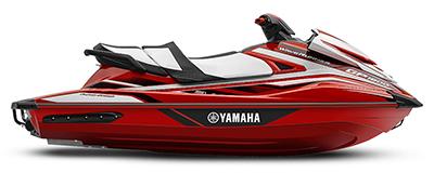Yamaha GP 1800 2017