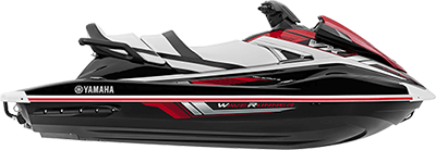 Yamaha VX Limited 2018